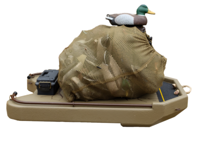Timber Decoy Sled_2